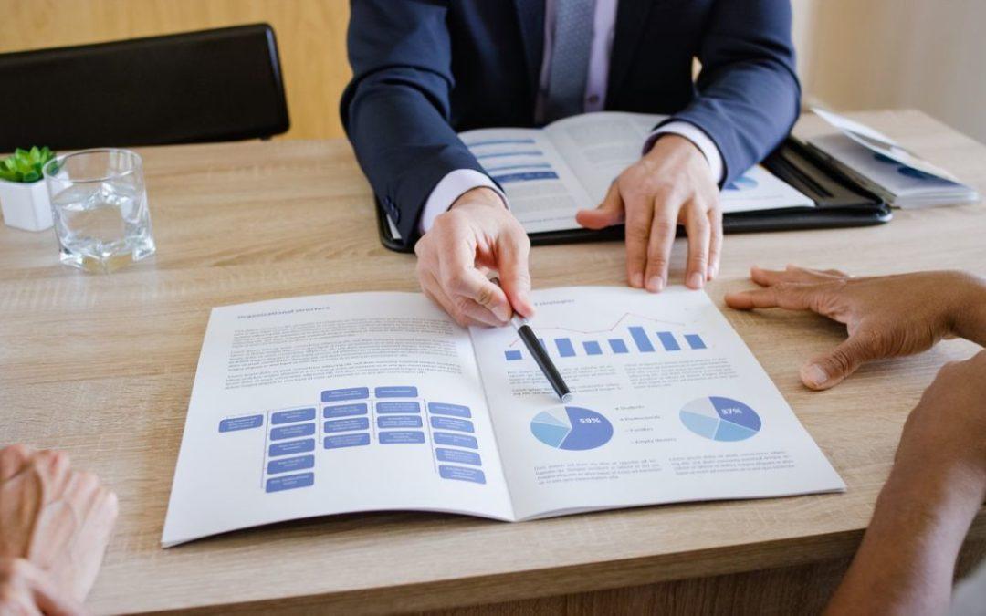 5 vantagens de contratar uma consultoria financeira empresarial