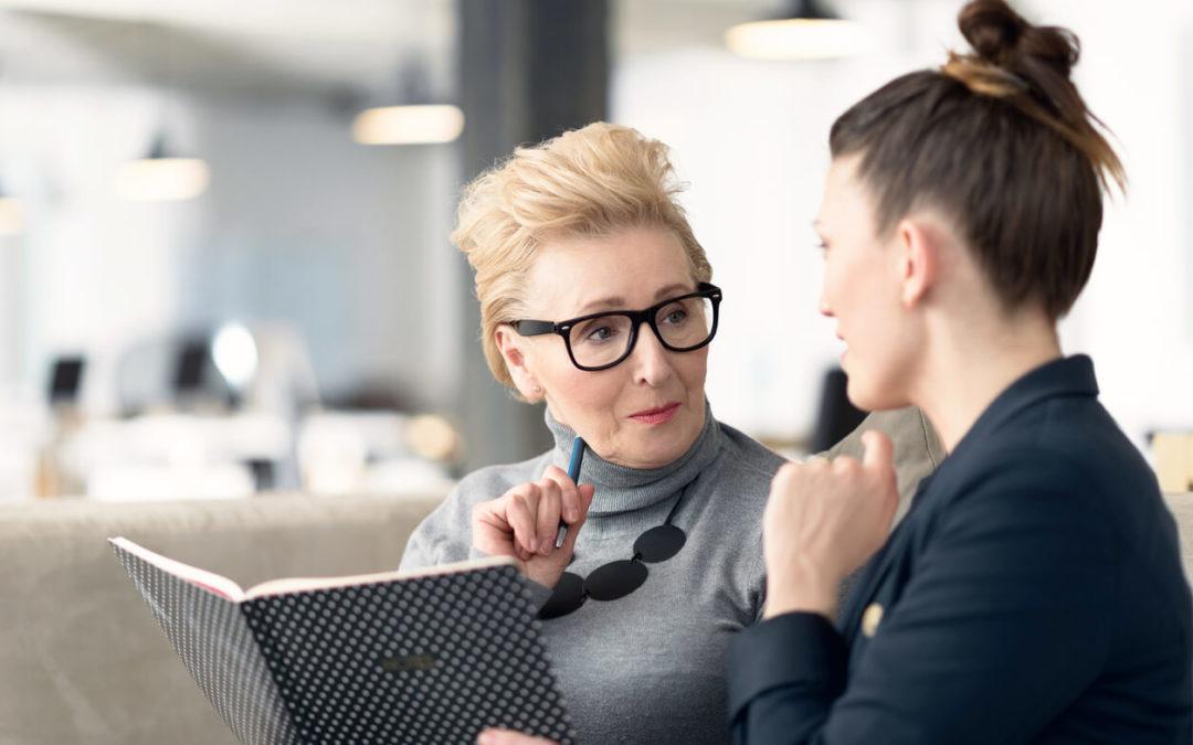 Como uma consultoria empresarial pode ser essencial?
