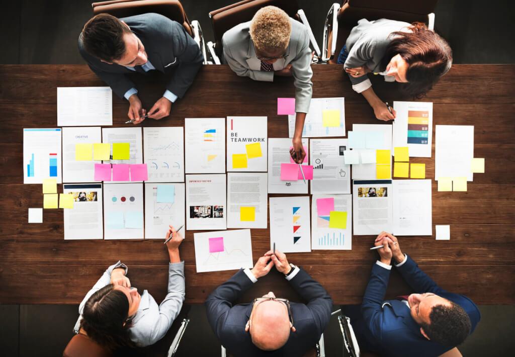 O que fazer para organizar um setor de logística?