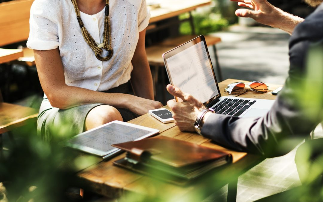 Como gerenciar a aquisição de uma rede de empresas de parceiro