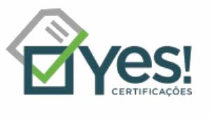 Logo Yes vasado - Consultoria comercial