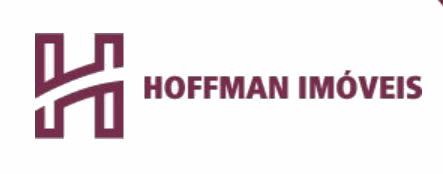 logo Hoffman Imóveis vasado - Consultoria comercial