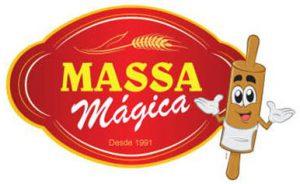 Logo Massa Mágica