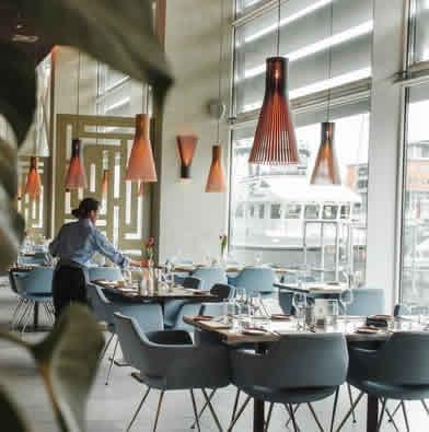 Consultoria para Bares e Restaurantes