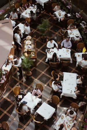 Consultoria para restaurantes